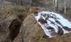 В Кировском районе Ленобласти нашли останки бойца Красной армии
