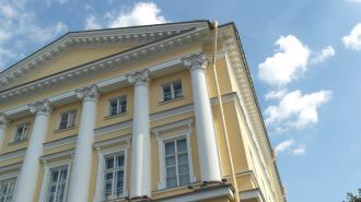 Власти Петербурга рассказали о дефиците школьных психологов