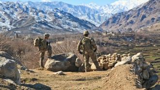WSJ: Байден не прислушался к советам генералов при принятии решения о выводе войск из Афганистана