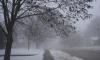 На выходных в Ленобласти ожидаются туман и гололедица