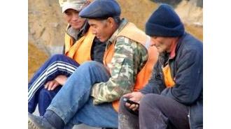 В Волосовском районе Ленобласти три местных жителя пытались убить мигранта