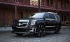 У безработной петербурженки украли Cadillac за 7 млн рублей