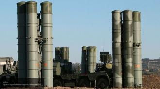 Учения боевых расчетов зенитных ракетных систем стартовали в Ленобласти
