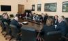 В Выборге прошло заседание совета директоров промышленной сферы