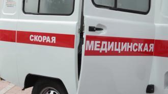 В Усть-Славянке двухлетний ребёнок выпал из окна девятого этажа