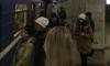 """На станции метро """"Пролетарская"""" девушка умерла на рельсах до появления поезда"""