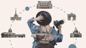 Как в Петербурге бесплатно или недорого сходить на экскурсии