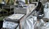 Хозяин кондитерской в Петербурге заплатит 100 тысяч рублей за хранение продуктов на полу