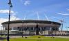 Матч Швеция - Швейцария в Петербурге посетили 64 тысячи болельщиков