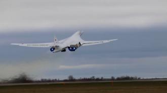 В США Ту-160 назвали грузовиком с ракетами