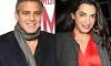 Свадьбу Джорджа Клуни и Амаль Аламуддин в Венеции будут играть три дня