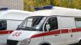 В Калининском районе петербурженка ждала скорую помощь ...
