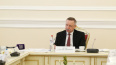 Беглов снял полномочия с главы комитета по инвестициям ...