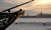 В Новый год и Рождество в Петербурге зажгут Ростральные колонны