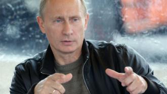Путин поблагодарил россиян за доброту к беженцам