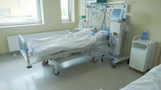 Комитет по здравоохранению Петербурга поднимет вопрос о сокращении инфекционных коек