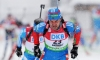 Сборная России провалила мужскую эстафету на Чемпионате Мира в Рупольдинге