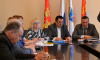 В Выборге состоялось совещание совета руководителей АПК