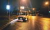 Водитель маршрутки насмерть сбил пожилого мужчину на Выборгском шоссе