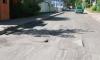 В Выборге начался капитальный ремонт дорог вокруг Южного рынка