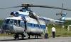 Падение Ми-8 в Хабаровском крае: причиной крушения мог стать отказ двигателя