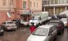 """Полицейский """"под кайфом"""" открыл стрельбу возле клуба в Парголово"""
