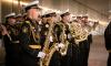 В Петербурге намерены провести фестиваль военно-морских оркестров