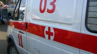 В Волгоградской области в ДТП попал автобус со школьниками