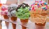 Из центра Петербурга выгнали продавцов мороженого