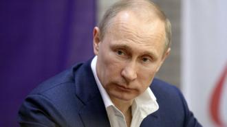 Путин расскажет в фильме про возвращение Крыма