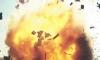 Пожару в Красном селе предшествовал взрыв