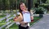Екатерина Меркулова из Рощино - лучший специалист МФЦ в Ленобласти