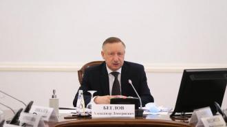 Беглов утвердил новые налоговые льготы для инвесторов Петербурга