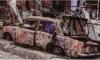 Танки отведем, но пулеметы оставим: район Донецкого аэропорта обстреляли из автоматического оружия