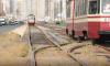 Трамваи временно не будут ходить по Троицкому мосту и Заневскому проспекту