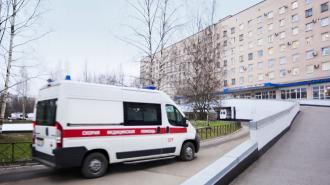 Стало известно, когда Александровская больница вернется к плановому приему пациентов