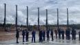 В Ленобласти началось строительство газоперерабатывающего ...