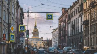 Сразу два циклона окажут влияние на погоду в Петербурге 7 апреля