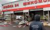 Мужчина угрожал расправой сотрудникам Смольного в борьбе за автосервис на Комендантском