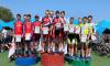 Выборгские велосипедисты одержали победу на Первенстве России