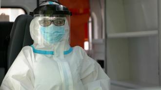 Министр здравоохранения осмотрел НИИ ЛОР в Петербурге
