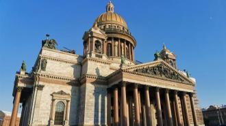 Что произошло в Петербурге 14 мая: главные новости дня