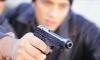 В Невском районе страховая компания ограблена неизвестным в камуфляже и маске
