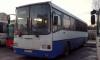Автобусный маршрут №141 свяжет Каменногорск с Выборгом
