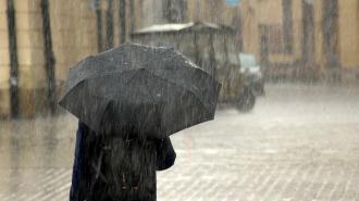 В среду Петербург накроет очередной шторм