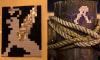 Пиксель-арт в Петербурге: net_streetart и pixelartspb – об отношениях города и уличного искусства
