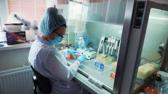 Темпы вакцинации в Петербурге в два раза отстают от плана