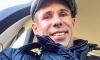 Из Петербурга после драки с таксистом Панин уехал со штрафом