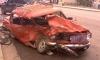 ДТП на Софийской: пострадали 2 машины и 4 человека