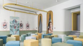 В Петербурге открылся Музей здоровья